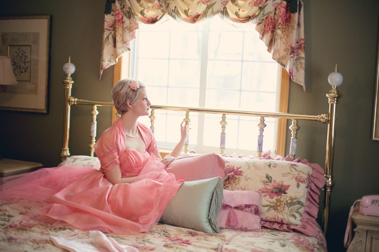 国際結婚の寝室はダブルベッド?新婚生活用家具11選